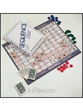 Sequence Board Game - An Exciting Game Of Strategy