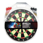 Mitashi Playsmart Dart Game-Large, multicolor
