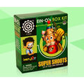 Iken Joy Super shoots (no soil, no seed) (Multicolor)