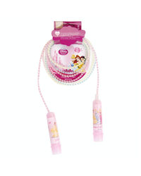 Disney Princess Rainbow Jump Rope, pink