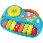 Winfun Little Piano Tunes, multicolor