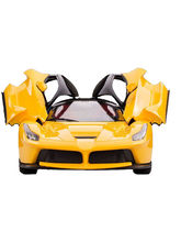 Saffire Remote Controlled Ferrari With Opening Doo...