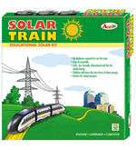 Solar Train (Multicolor)