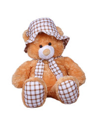 Joy Playable Romeo Teddy, brown