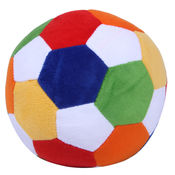 Joy Colorfull Soft Football, multicolor