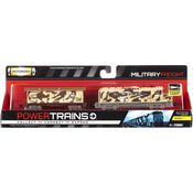 Power Train Freight Military Engine, multicolor