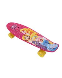 Disney Princess Street Skateboard, pink