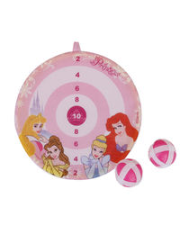 Disney Princess Dartboard Slimeball,  blue