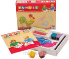 Funcil - Birds - 2 (Multicolor)