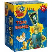 Tom and Jerry Tom Bomb, multicolor