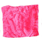 Joy Shining Pillow,  pink