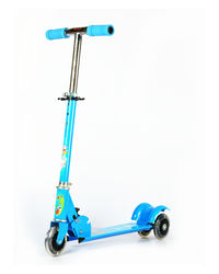 Adaraxx Kids Scooter,  blue