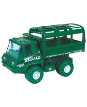 Anand Military Truck, Multicolor