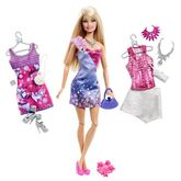 Barbie Fashionistas Doll Ultimate Wardrobe Assortment