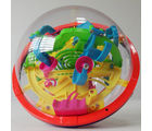 Cool Trends Intellect A Ball 3D Puzzle, multicolor