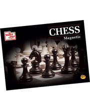 United Toys Chess Set - Magnetic - 1600086, multicolor