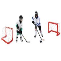 Mitashi Playsmart Air Hover Ice Hockey, multicolor