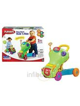 Funskool Step Start Walk N Ride 8563000