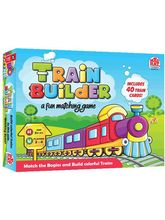 Mad Rat Games Train Builder, Multi