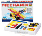 Plastic Mechanix - Planes - 2 (Multicolor)