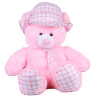 Joy Romeo Soft Teddy, pink
