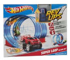Revs Ups Super Loop Action Set (Multicolor)