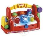 Fisher Price Learning Tool Bench-G6167 (Multicolor)