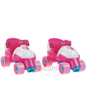 Fisher Price Grow With Me Roller Skates - Girls - V7621