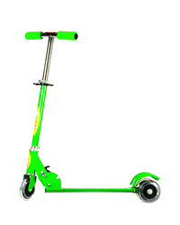 Adaraxx Kids Scooter,  green