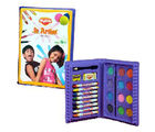 Sky Kidz 24 Pcs Art Set (Multicolor)