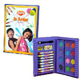 Sky Kidz 24 Pcs Art Set