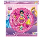 Itoys Metallic Dart & Writing Board Princess, multicolour