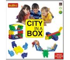 Buddyz City In A Box, multicolor