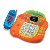 Mitashi Sky Kidz Learning Phone, multicolor