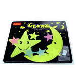 Buddyz Glowz Smiling Star & Smiling Moon for Kids, multicolor