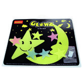 Buddyz Glowz Smiling Star Smiling Moon for Kids