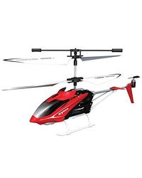 Saffire S5 Speed 3 Channel Helicopter, multicolor