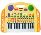 Sky Kidz Musical Band (Multicolor)
