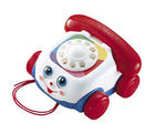 Fisher Price Chatter Telephone - TWTW6752, multicolor