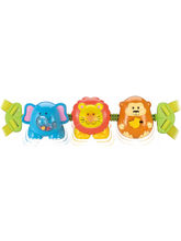Winfun Play And Giggle Jungle Pals (Multicolor), M...