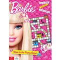 Barbie Race To The Party Game