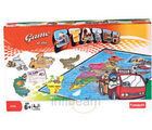 Funskool Game of States-9571000 (Multicolor)