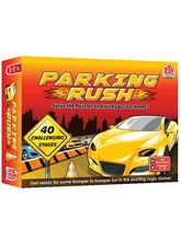 Mad Rat Games Parking Rush, Multi
