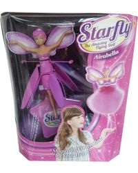 Starfly Flying Doll - Airabella (Multicolor), multicolor