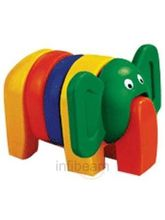 My Pet Elephant
