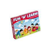Trendbend Fun N Learn Play Set