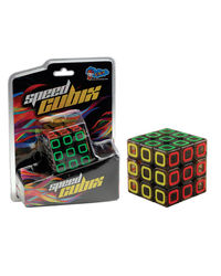 Sunny Toys Speed Cube, multicolor