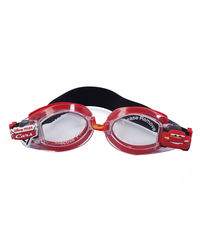 Disney Cars Kid Goggles,  red