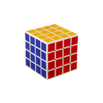 Shopcros Magic Cube (4* 4), multicolor
