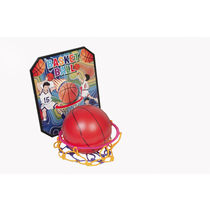 Negi Deluxe basket ball, multicolor